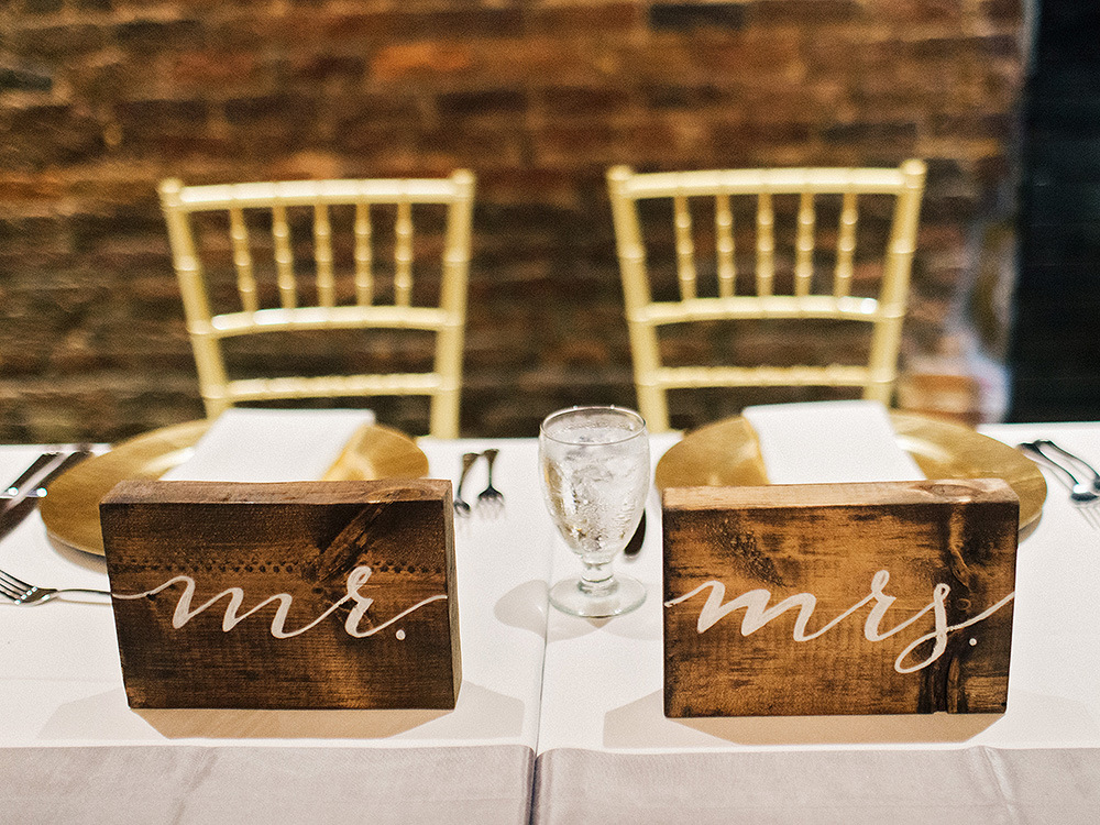 Ginger Lily Events, Georgia Freight Depot, Rustic Elegant, barn wood, candle light, estate table