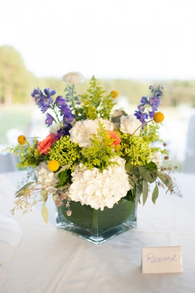 Ginger Lily Events, Perimeter Church, St. Ives Country Club