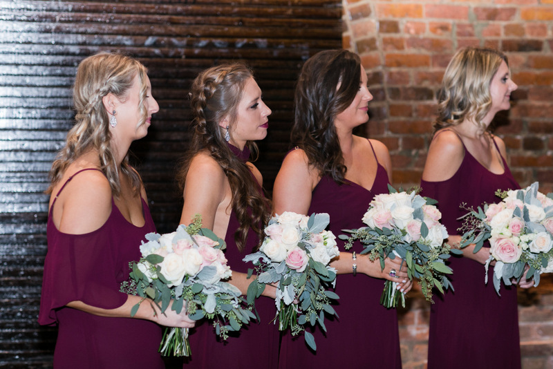 Ginger Lily Events, Georgia Freight Depot