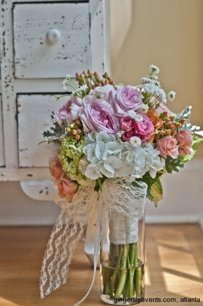 Ginger Lily Events, Caroline Peters Photography