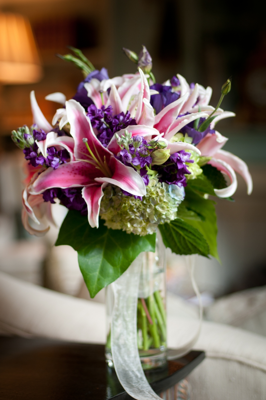 Ginger Lily Events