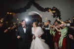Ginger Lily Events, Cherokee Town Club, Tin Can Photography, winter wedding