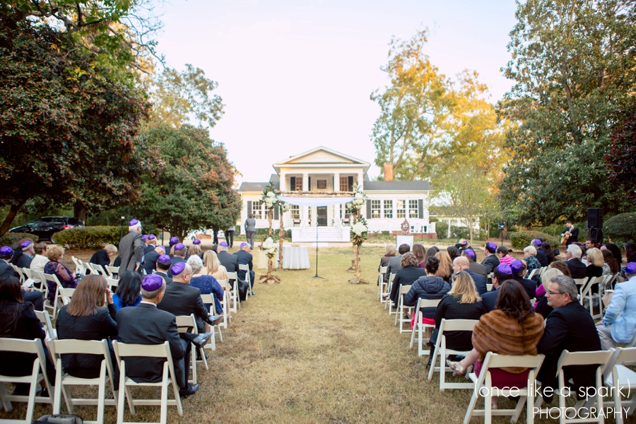 Ginger Lily Events, Naylor Hall-Roswell