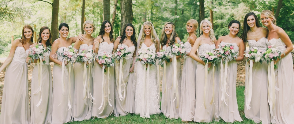 Whitney&bridesmaids