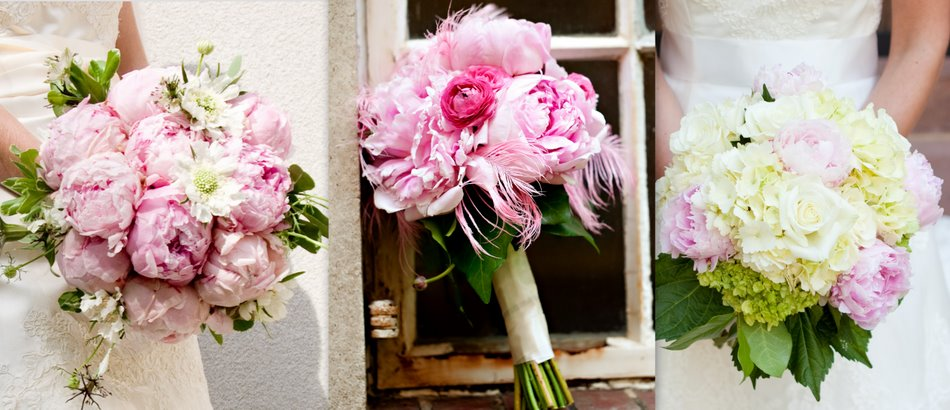 Peonies are just beautiful…